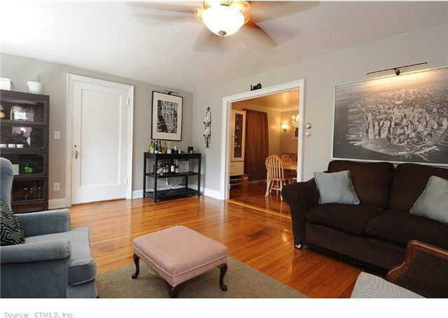109 Glenwood Avenue New London Ct 06320